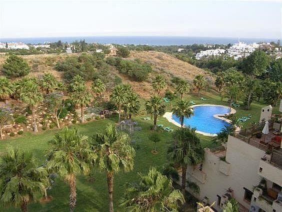 Ático en alquiler en Nagüeles Alto en Marbella - 288209564