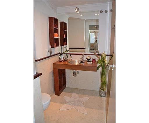 Ático en alquiler en Nagüeles Alto en Marbella - 288209570