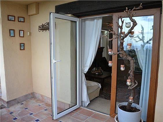 Ático en alquiler en Nagüeles Alto en Marbella - 288209588