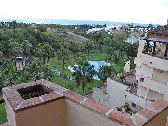 Ático en alquiler en Nagüeles Alto en Marbella - 288209597