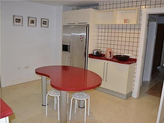Ático en alquiler en Nagüeles Alto en Marbella - 288209615