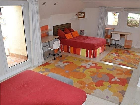 Ático en alquiler en Nagüeles Alto en Marbella - 288209627