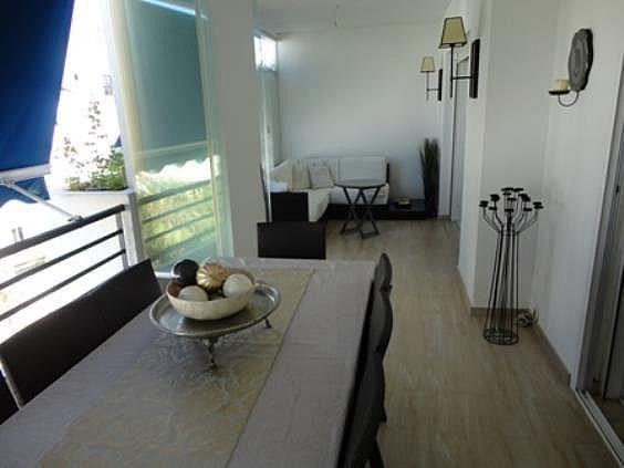 Apartamento en alquiler de temporada en Nueva Andalucía-Centro en Marbella - 289142664