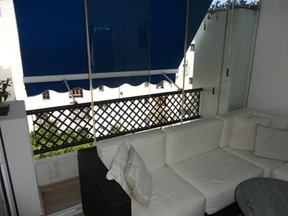 Apartamento en alquiler de temporada en Nueva Andalucía-Centro en Marbella - 289142673