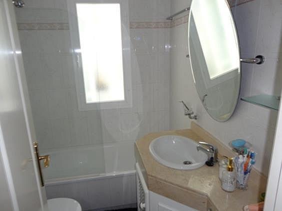 Apartamento en alquiler de temporada en Nueva Andalucía-Centro en Marbella - 289142676