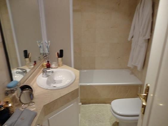 Apartamento en alquiler de temporada en Nueva Andalucía-Centro en Marbella - 289142685