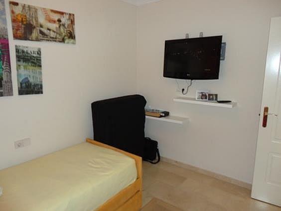 Apartamento en alquiler de temporada en Nueva Andalucía-Centro en Marbella - 289142691