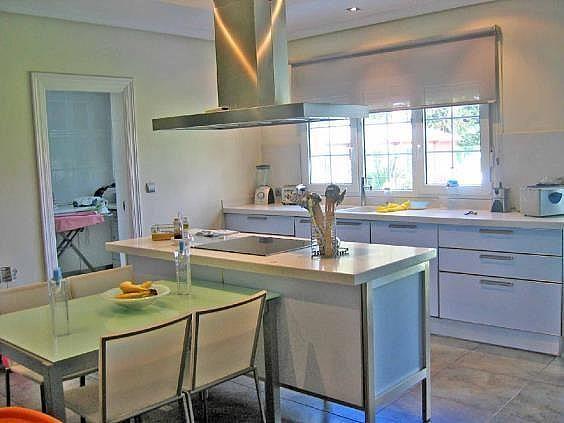 Casa en alquiler en Las Lomas en Boadilla del Monte - 289490220