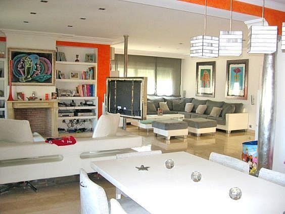Casa en alquiler en Las Lomas en Boadilla del Monte - 289490223