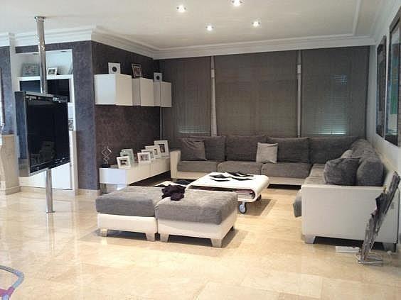 Casa en alquiler en Las Lomas en Boadilla del Monte - 289490226