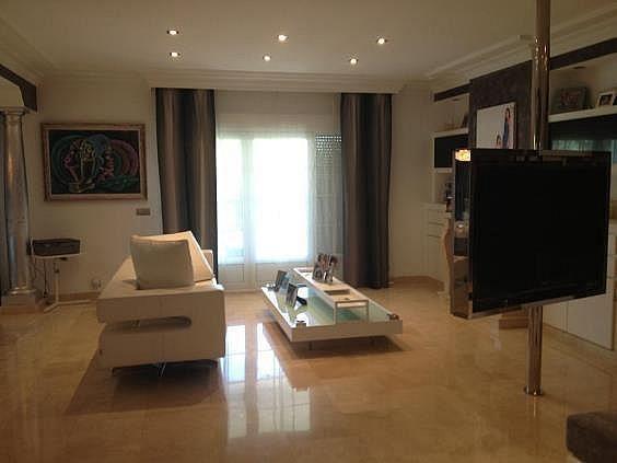 Casa en alquiler en Las Lomas en Boadilla del Monte - 289490229