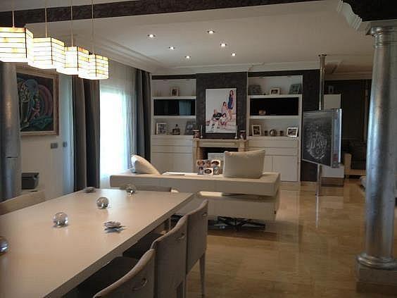 Casa en alquiler en Las Lomas en Boadilla del Monte - 289490238