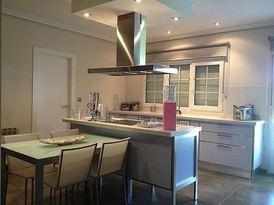 Casa en alquiler en Las Lomas en Boadilla del Monte - 289490244