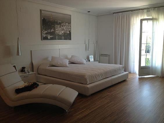 Casa en alquiler en Las Lomas en Boadilla del Monte - 289490256