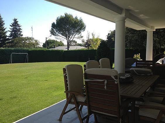 Casa en alquiler en Las Lomas en Boadilla del Monte - 289490283