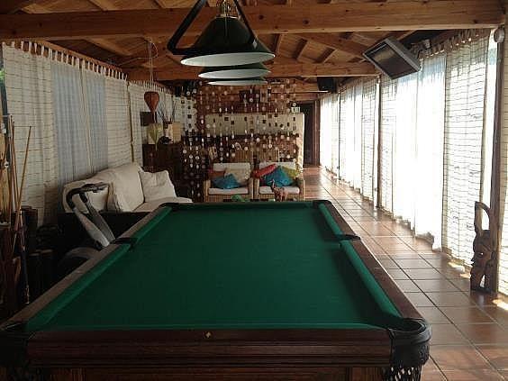 Casa en alquiler en Las Lomas en Boadilla del Monte - 289490289