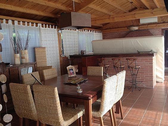 Casa en alquiler en Las Lomas en Boadilla del Monte - 289490292