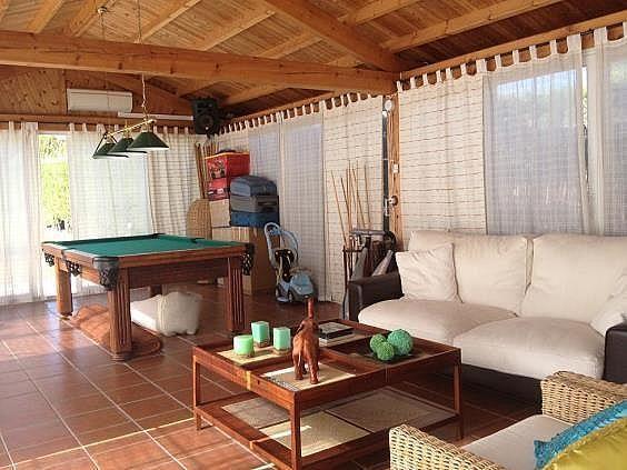 Casa en alquiler en Las Lomas en Boadilla del Monte - 289490295