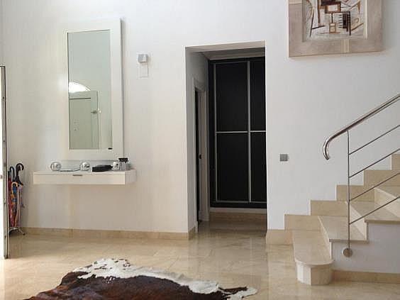 Casa en alquiler en Las Lomas en Boadilla del Monte - 289490301