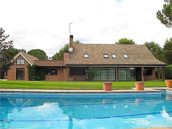 Casa en alquiler en Las Lomas en Boadilla del Monte - 289495380