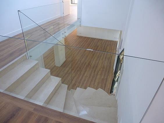 Casa en alquiler en Las Lomas en Boadilla del Monte - 289495386