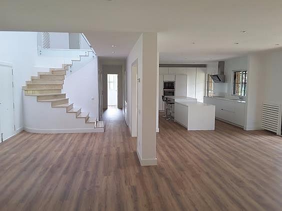 Casa en alquiler en Las Lomas en Boadilla del Monte - 289495389