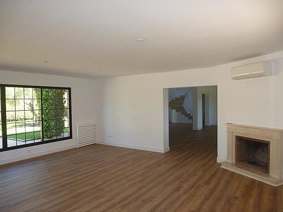 Casa en alquiler en Las Lomas en Boadilla del Monte - 289495398
