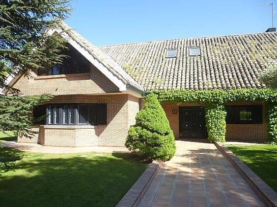 Casa en alquiler en Las Lomas en Boadilla del Monte - 289495401