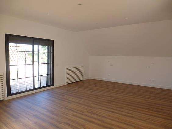 Casa en alquiler en Las Lomas en Boadilla del Monte - 289495404