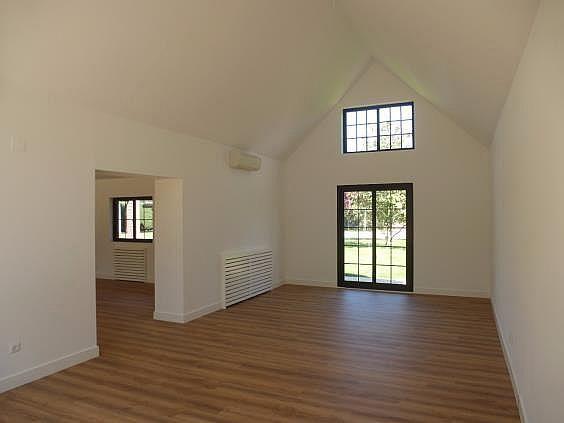Casa en alquiler en Las Lomas en Boadilla del Monte - 289495416