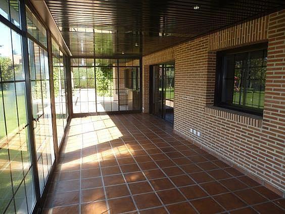Casa en alquiler en Las Lomas en Boadilla del Monte - 289495422