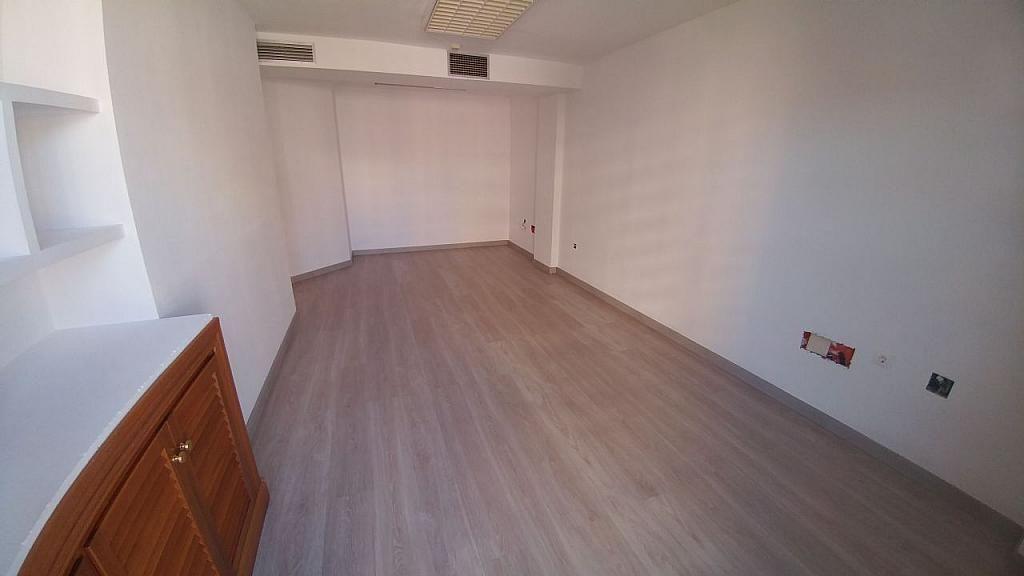 Imagen sin descripción - Oficina en alquiler en Fuengirola - 325429749