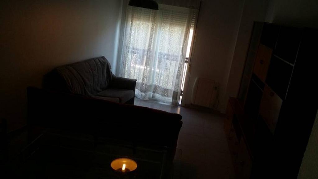 Foto - Piso en alquiler en calle Cartuja, Norte en Granada - 294117539