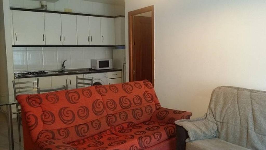 Foto - Piso en alquiler en calle Cartuja, Norte en Granada - 294117545