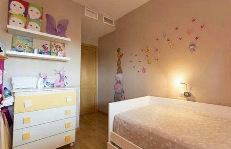 Foto - Piso en alquiler en calle Campus de la Salud, Zaidín en Granada - 314966658
