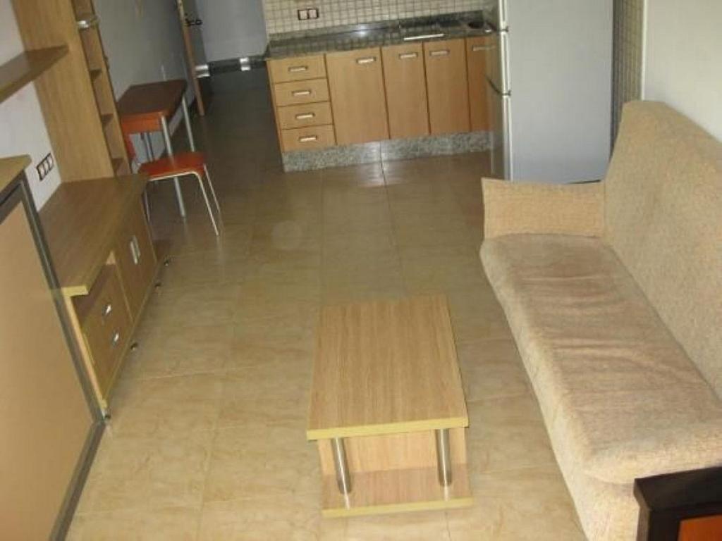 Estudio en alquiler en calle Ciudad de Almería, Murcia - 357271610