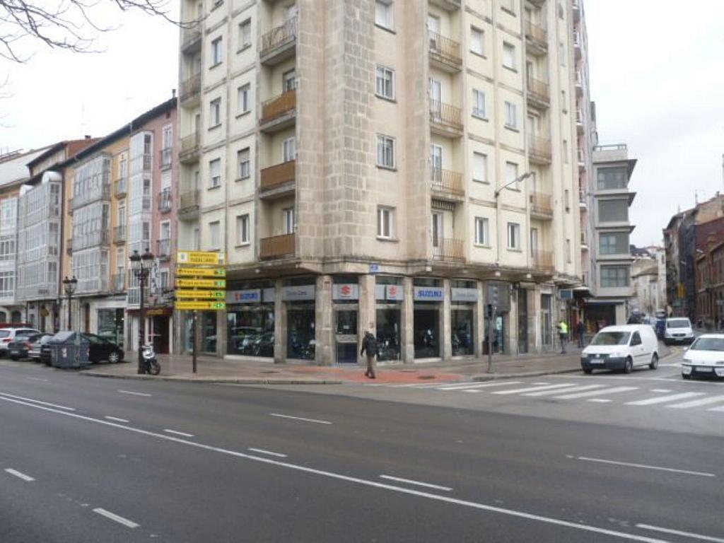Local comercial en alquiler en plaza Luis Martín Santos, Burgos - 362188315
