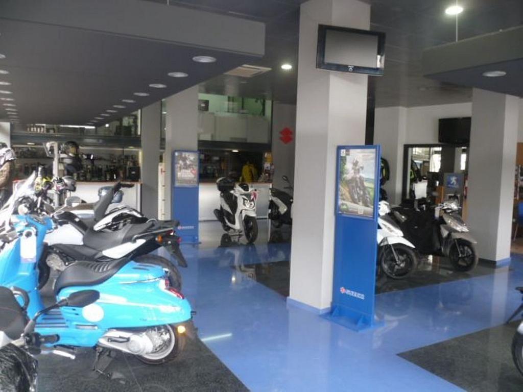 Local comercial en alquiler en plaza Luis Martín Santos, Burgos - 362188321