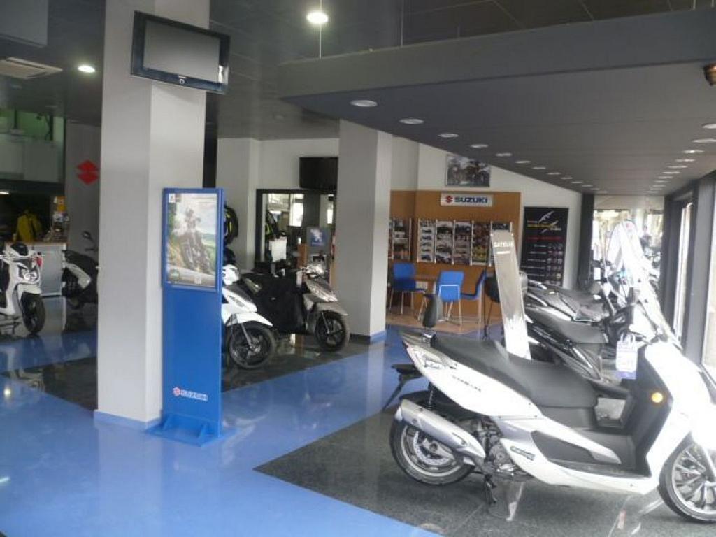 Local comercial en alquiler en plaza Luis Martín Santos, Burgos - 362188324
