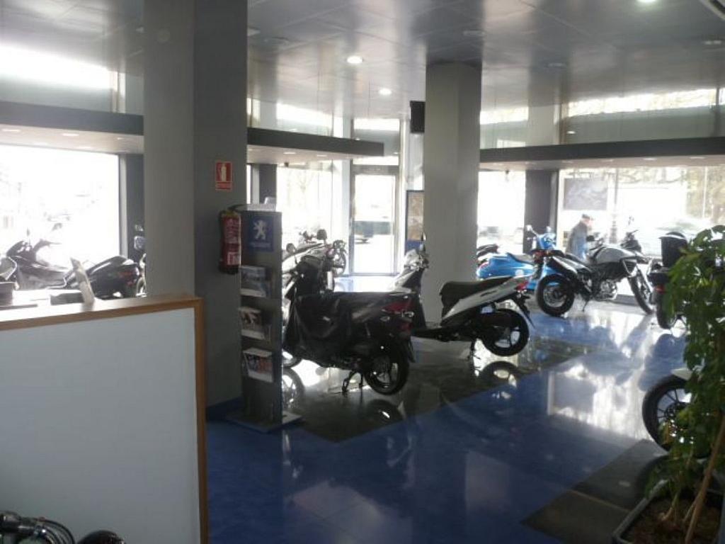 Local comercial en alquiler en plaza Luis Martín Santos, Burgos - 362188327