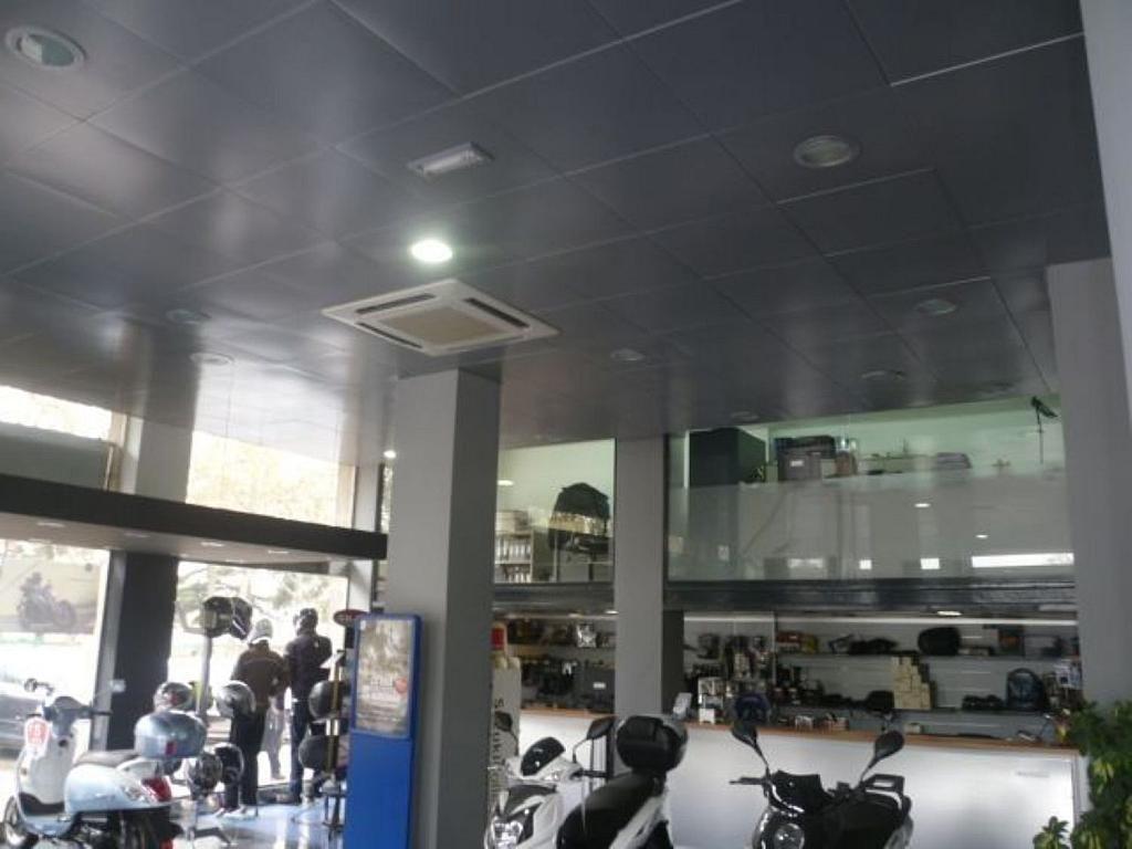 Local comercial en alquiler en plaza Luis Martín Santos, Burgos - 362188330