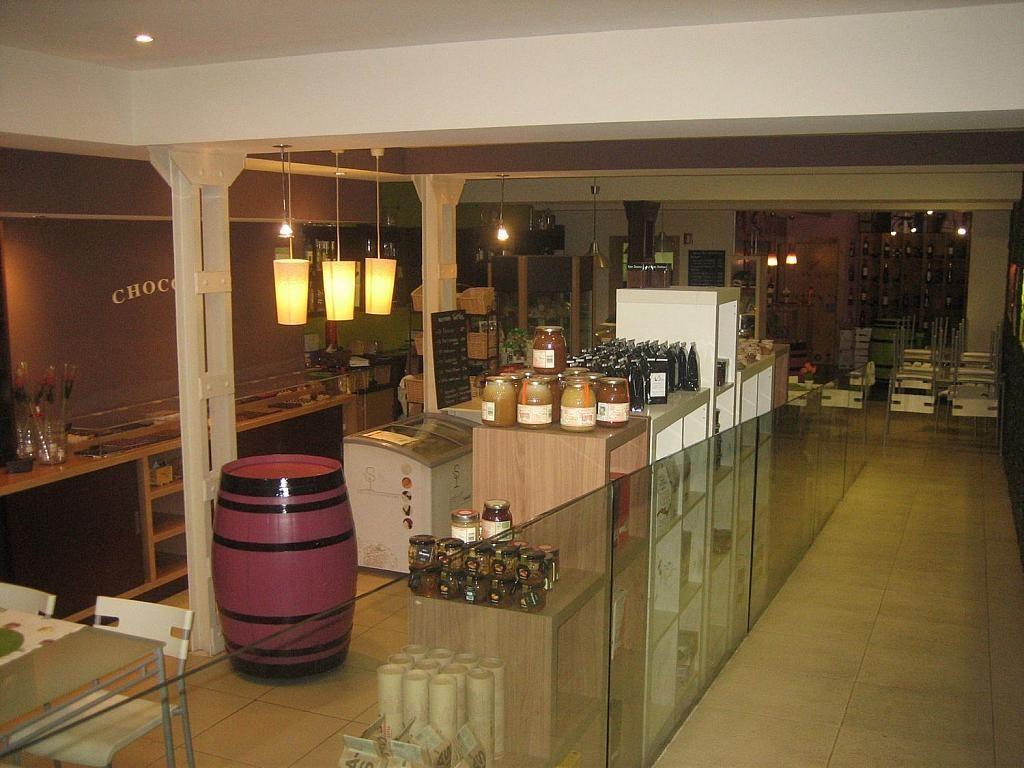 Local comercial en alquiler en calle Santa Clara, Burgos - 358533612