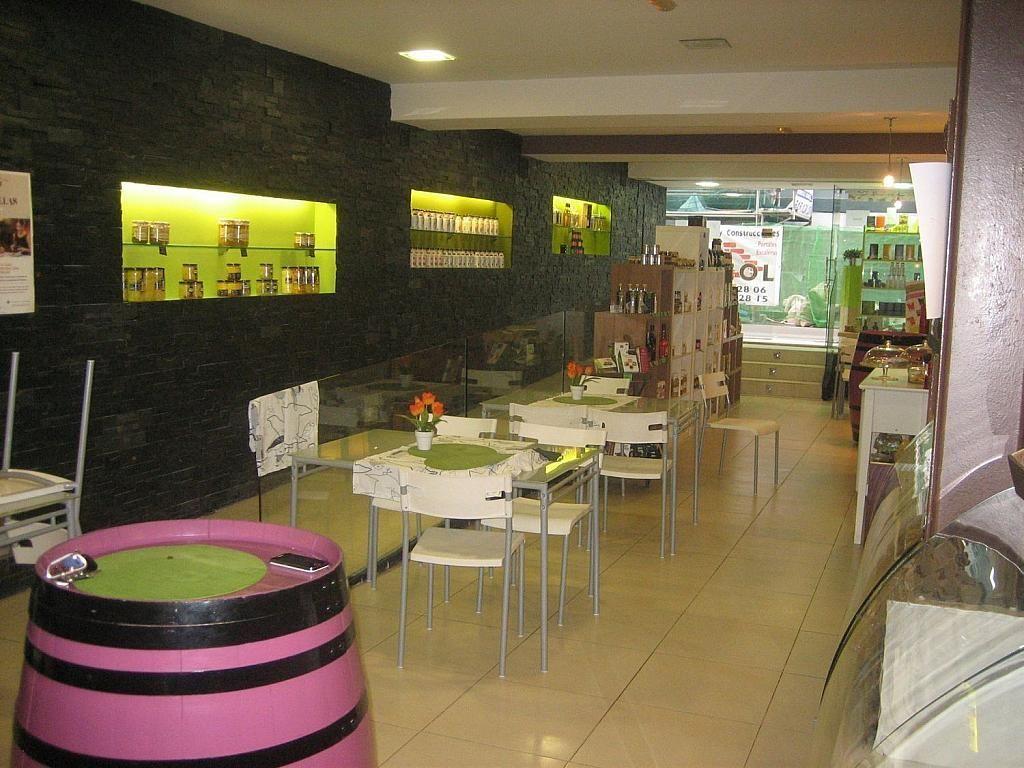 Local comercial en alquiler en calle Santa Clara, Burgos - 358533615