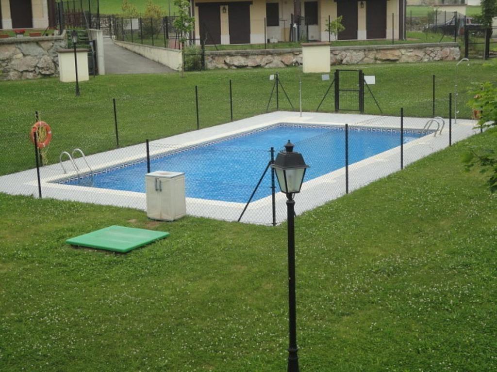 Piso en alquiler en calle Valle del Arco, Val de San Vicente - 358539396