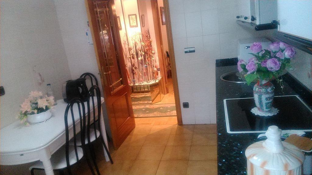 Piso en alquiler en plaza De la Bureba, Briviesca - 362188717