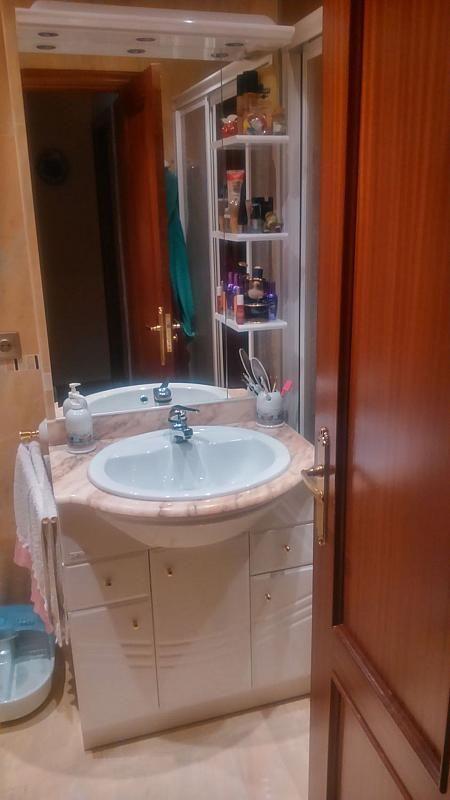 Piso en alquiler en plaza De la Bureba, Briviesca - 362188741