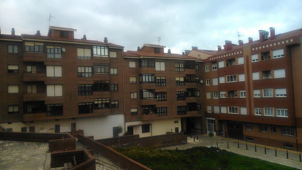 Piso en alquiler en plaza De la Bureba, Briviesca - 362188744