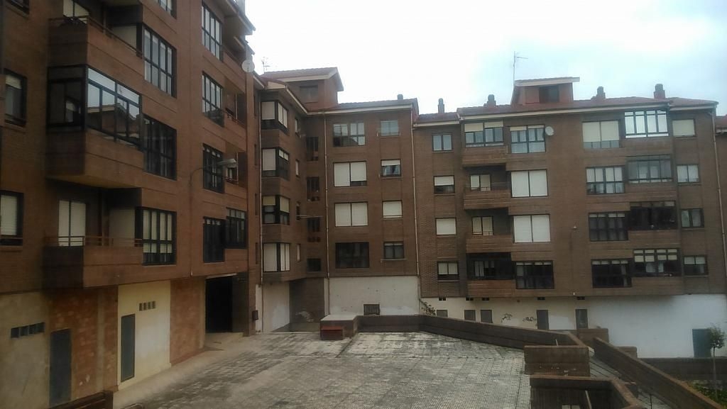 Piso en alquiler en plaza De la Bureba, Briviesca - 362188747