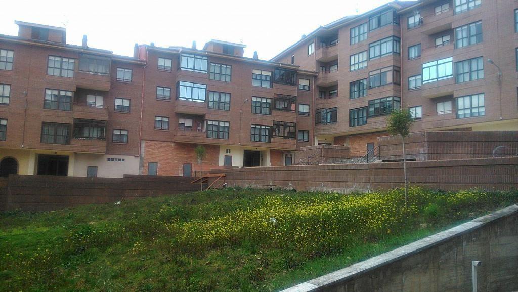 Piso en alquiler en plaza De la Bureba, Briviesca - 362188750