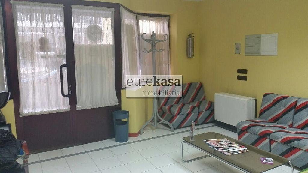 Local comercial en alquiler en calle Fray Justo Pérez de Urbel, Briviesca - 362188759